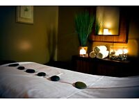 New Japanese full body massage in Central London