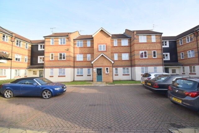 ***DSS WELCOME***A LOVELY ONE BEDROOM FLAT AT ISLAND VILLAGE IN ENFIELD EN3