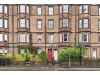 Spacious 2 bed flat with box room, separate kitchen and wifi available NOW - NO FEES!