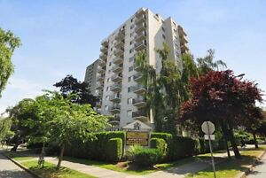 1 Bdrm available at 990 Broughton Street, Vancouver