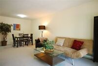 1 and 2 BDRM apartments in quiet residential Kingston area!