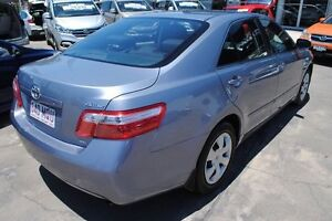 2008 Toyota Camry ACV40R Altise Grey 5 Speed Automatic Sedan Townsville Townsville City Preview