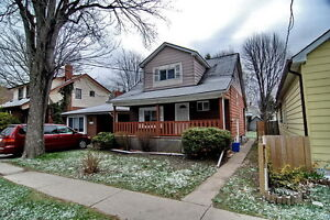 NEWLY RENOVATED MINUTES FROM UNIVERSITY - CALL WARREN RUTGERS