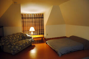 Room in downtown