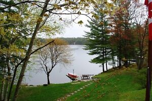 Waterfront Home or Cottage on Cronk Lake!