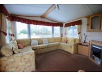 Used Static Caravan For Sale Yorkshire Dales