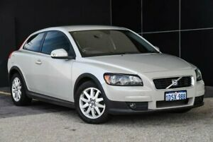 2007 Volvo C30 M Series MY07 LE Silver 5 Speed Sports Automatic Hatchback Wangara Wanneroo Area Preview