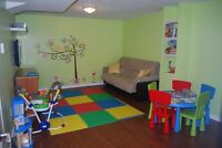 White Oaks Daycare with Full Time Openings