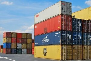Safe / Secure Storage containers - Owen Sound