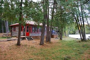 Palmerston Lake Cabin & Acreage Kingston Kingston Area image 3