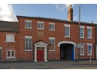 1 bedroom flat in REF:01283 | The Old Malthouse | South Street | Leominster | HR6