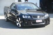 2013 Holden Ute VE II MY12.5 SV6 Z Series Black 6 Speed Sports Automatic Utility Tweed Heads South Tweed Heads Area Preview