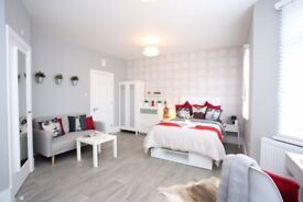 1 bedroom in Tennyson Road, Town Centre