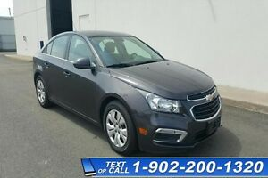 2015 Chevrolet Cruze 1LT - REDUCED