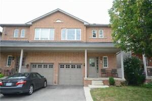 Prestigious Semi-Detached 3-BR Executive Home At Cul-De-Sac!!!