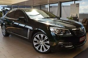 2013 Holden Calais VF V Regal Peacock 6 Speed Automatic Sedan Belconnen Belconnen Area Preview