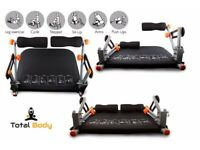 Bargain: Total Body Exercise System for £30