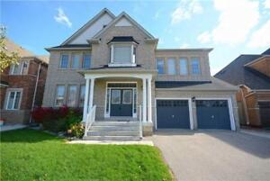 Stunning Brand New House In A Great Family Brampton Neighborhood
