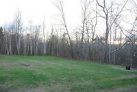 73 treed acres deeded access 50 ft on French River on hwy 69