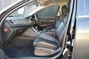 2013 Holden Commodore VF MY14 SS V Black 6 Speed Sports Automatic Sedan Berwick Casey Area Preview