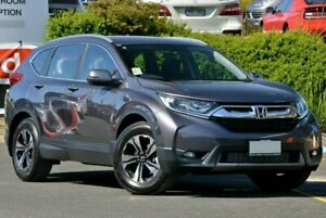 2020 Honda CR-V RW MY20 VTi FWD Grey 1 Speed Constant Variable Wagon Narre Warren Casey Area Preview