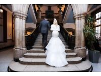 Maggie Sottero Wedding Dress S/M