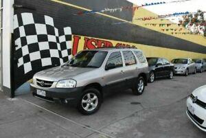 2005 Mazda Tribute Ltd Sport Gold Wagon Dandenong Greater Dandenong Preview