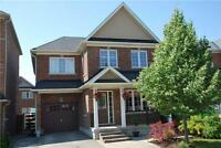 Beautiful 2-Story 4 Bedroom Home For Rent in Newmarket