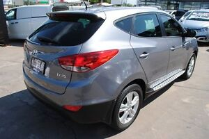 2013 Hyundai ix35 LM2 SE Grey 6 Speed Sports Automatic Wagon Townsville Townsville City Preview