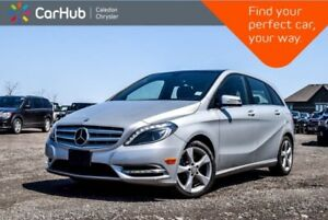 2014 Mercedes-Benz B-Class B 250 Sports Tourer|Pano Sunroof|Back
