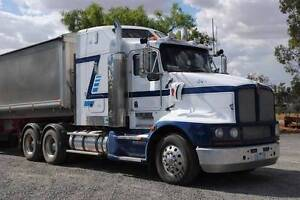KENWORTH T608 (2009) Rand Urana Area Preview