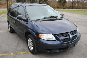 2006 Dodge Caravan SE----EXCELLENT SHAPE IN AND OUT