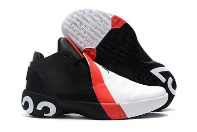 aa4cc5c058f1 Nike Air Jordan Ultra Fly 3 Men s Shoes - Black Infrared White (Size 11 US)