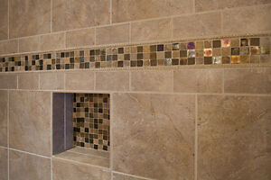 TILE INSTALLER Best quality - free estimate Edmonton Edmonton Area image 3