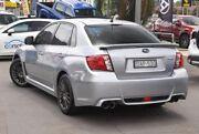 2013 Subaru Impreza G3 MY13 WRX AWD 5 Speed Manual Sedan Blacktown Blacktown Area Preview