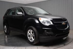 2015 Chevrolet Equinox (un seule taxe, only pay one tax)