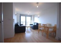 Stunning two bedroom flat to rent in Christchurch Road