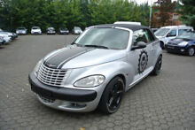 Chrysler PT Cruiser Cabrio 2.4 GT Turbo LPG Eyecatcher