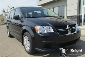 2014 Dodge Grand Caravan SE Keyless Entry Bluetooth Low Kms