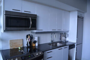 Queen St. SYNC CONDO - 1 bed, 1 bath - avail. Immediately