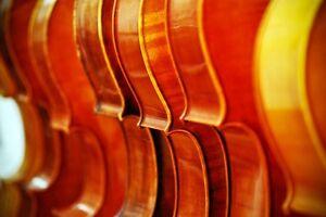 La Maison du Violon Laval - Violons, altos et violoncelles