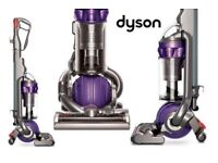 Dyson Big Ball ANIMAL Full Sized Upright Cleaner (IDEAL FOR ALLERGY SUFFERERS Years DYSON Guarantee
