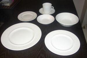 Johnson Bros ATHENA Open Stock Plates Bowls Trays Mugs Sets