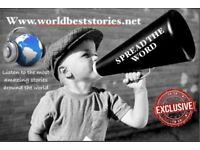 World Best Stories