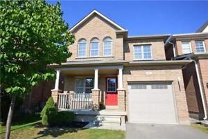 This Beautiful /3 Br +3Bath/Finished bsmt Detached Home /Milton