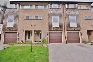 Totally Renovated & Affordable 3 Bedroom Townhome in Milton