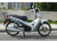 Honda innova 125.... 2006