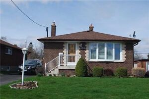 Affordable And Attractive One Owner Brick Bungalow