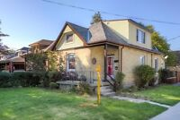 Beautiful 2 Storey in Old South - 70 Langarth St E