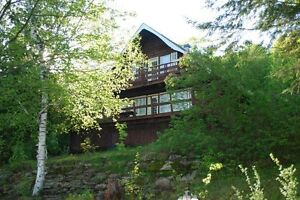 Buck Lake Waterfront Home or Cottage!